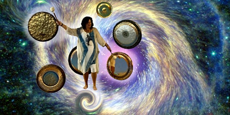Sound Healing~Cosmic Gong Immersion tickets