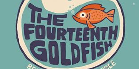 The Fourteenth Goldfish and Writer's Workshop Camp tickets
