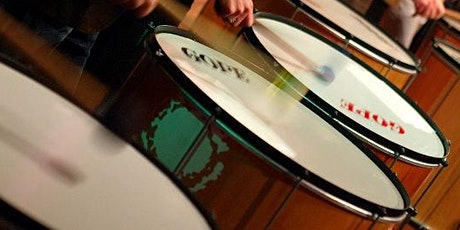 Atelier de Percussions pour le Printemps tickets