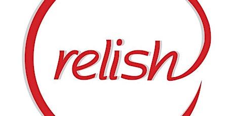 Austin Relish Speed Dating | Singles Events Saturday | Austin tickets