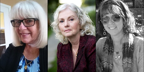 Three Acclaimed Able Muse Authors Read: Chandler, Hollis, Videlock tickets