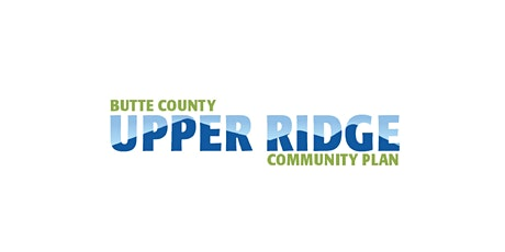 Upper Ridge Community Plan Workshop #2 (Zoom  Meeting) tickets