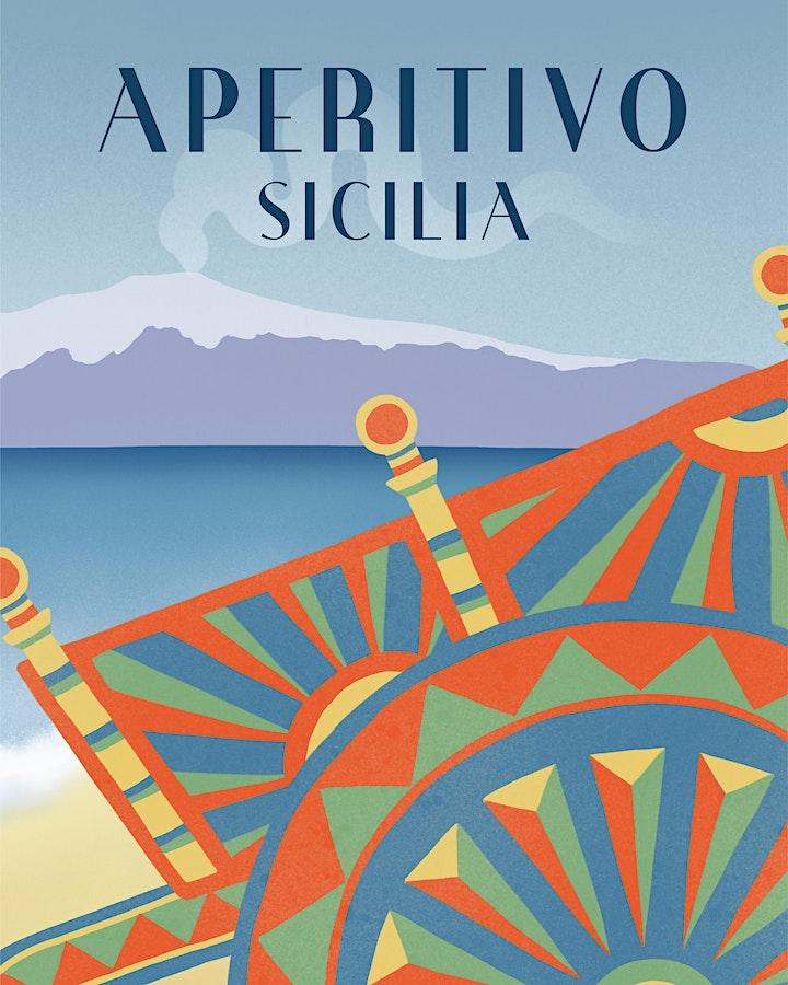APERITIVO SICILIA image