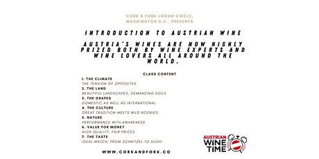 Austrian Wine Time Series: Introduction to Austrian Wine Tickets