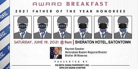 Father Of The Year Award Breakfast tickets