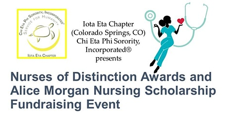 Nurses of Distinction Awards and  Nursing Scholarship Fundraising Event tickets