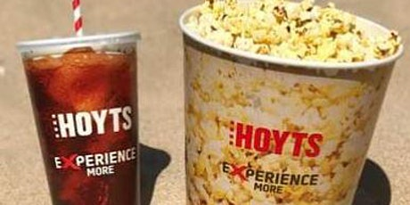 Hoyts screening - Six Minutes to Midnight tickets