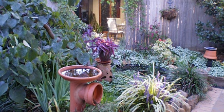 Dual Delights: Christine's garden and The blended Garden tickets