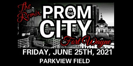 Prom In The City  The Remix tickets