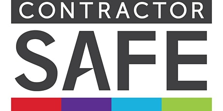 The Four Pillars of Contractor Safety Management – 1 Day Masterclass  VIC tickets