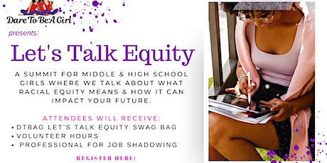Racial Equity & Our Future tickets