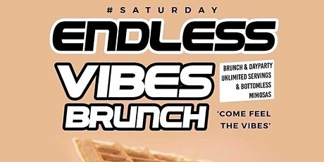 Endless Vibes Brunch + Day Party at 1942 tickets