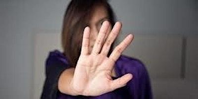 Family Violence Community Information Online – April