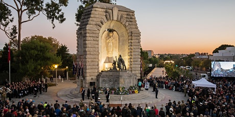 Adelaide Anzac Day Dawn Service tickets