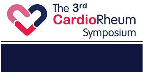 3rd Cardio-Rheumatology Virtual Symposium tickets