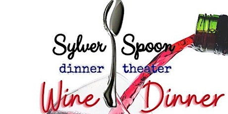 Sylver Spoon Snobs Wine Dinner tickets