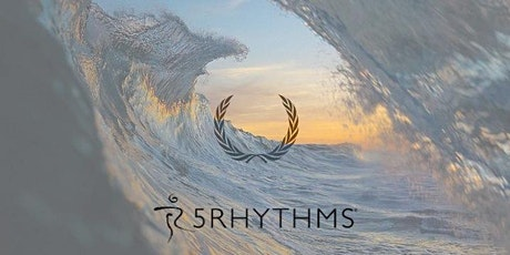 Laurel Waves 4/25/21 ~ 5Rhythms® Philly, 4th Sundays tickets
