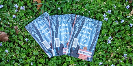 Young Teen Book Club - with author Jane Godwin tickets
