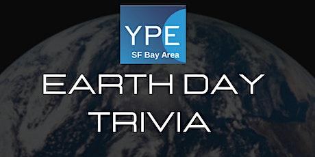 Earth Day Trivia Night tickets