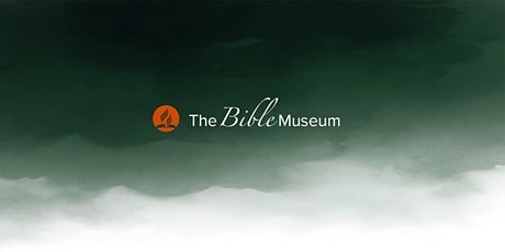 The Bible Museum tickets