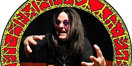 Harbor Blast - Little Ozzy's 2nd Annual Halloween Fest tickets