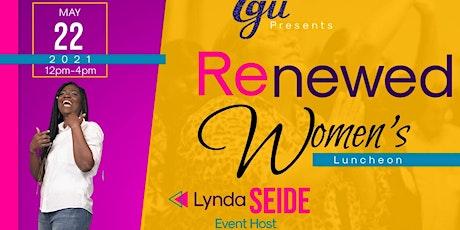 RE-Newed Empowerment Brunch tickets