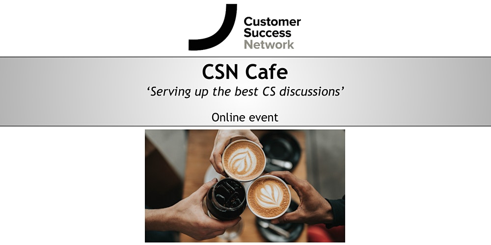 Customer Success Café Nordics - Critical CS to-dos at different stages
