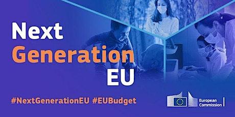 LABORATORIO per l'impiego dei FONDI NEXT GENERATION EU. tickets
