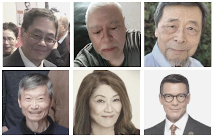 AAJA Founders Forum: Origin Story image
