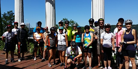 East Coast Greenway Alliance Manhattan Loop Ride! tickets