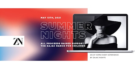 Summer Nights | Zajac Nights tickets