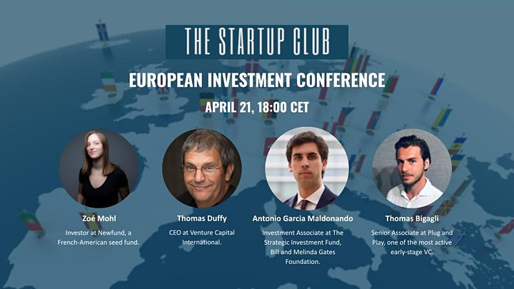 European Investment Conference image