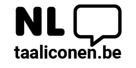 Werken met taaliconen en promoteksten schrijven in klare taal tickets