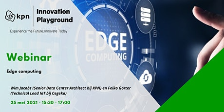 KPN IPG Edge webinar: Technical explanation and customer need validation tickets