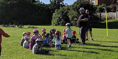 Sitwell Cycling Club : Go-Ride Coaching tickets