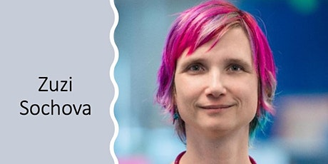 AMA Zuzi Sochova: Everything you wanted to ask about being an Agile Leader tickets