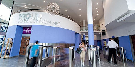 London Metropolitan University - Social Work Test & Interview 20 April 2021 tickets