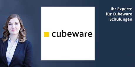 Cubeware Cockpit Professional - Schulung ONLINE Tickets
