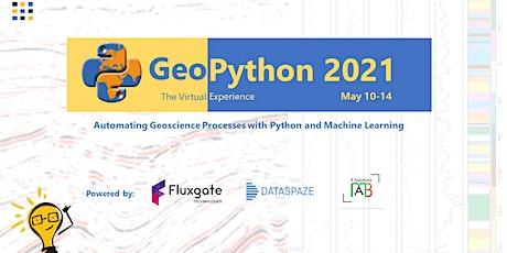 Geo-Python 2021 tickets