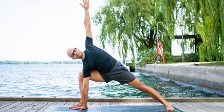 Vinyasa/Dynamic Yoga in the Morning - Outdoor Yoga Class in Toronto tickets