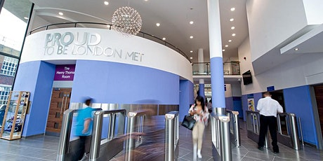 London Metropolitan University - Social Work Test & Interview 30 April 2021 tickets