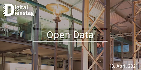 Digital Dienstag | Open Data Tickets