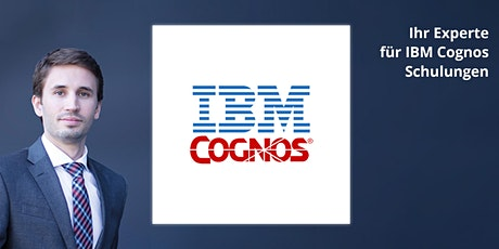 IBM Cognos TM1 Web - Schulung ONLINE Tickets