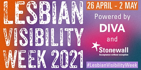 Lesbian Inclusion at Work: Achieving our Potential tickets