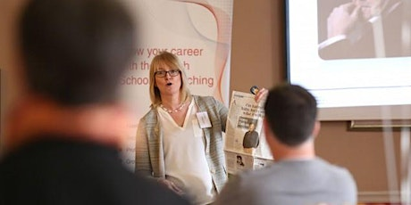 Career Coaching Programme tickets