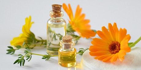 Seasonal Herbal Remedies tickets