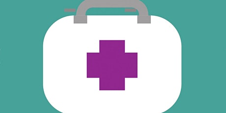 First Aid at Work - 3 Day Course tickets