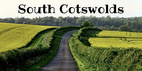 South Cotswolds - 8 May 2021 tickets