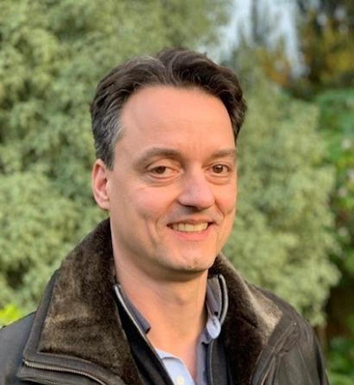 Professor Matthias Dahm  Inaugural Lecture image