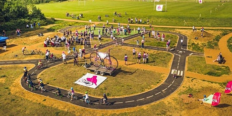 Balance Bike Gliders Training tickets